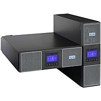 Eaton 9PX 11kVA Tower/Rack Mountable UPS - 3 Minute Full Load - 10 Minute Half Load - 11000 VA / 10 kW - SNMP Manageable