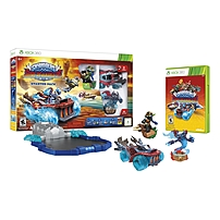 Activision Skylanders Superchargers Starter Pack - Action/Adventure Game - Xbox 360