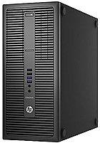 HP EliteDesk 800 G2 X1Y66UC Desktop PC - Intel Core i5-65...