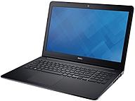 Dell Inspiron 5548 I5548-5833SLV Notebook PC - Intel Core i7-5500U 2.4 GHz Dual-Core Processor - 16 GB DDR3L SDRAM - 1 TB Hard Drive - 15.6-inch Display - Windows 8.1 64-bit Edition