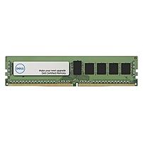 Dell 64GB Certified Memory Module - 4Rx4 DDR4 LRDIMM 2400MHz - 64 GB (1 x 64 GB) - DDR4 SDRAM - 2400 MHz DDR4-2400/PC4-19200 - 1.20 V - ECC - 288-pin - LRDIMM