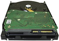 HGST Ultrastar He8 HUH728080AL5200 8 TB 3.5' Internal Hard Drive - SAS - 7200rpm - 128 MB Buffer
