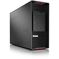 Lenovo ThinkStation P910 30B9001VUS Workstation - 2 x Intel Xeon E5-2650 v4 Dodeca-core (12 Core) 2.20 GHz - 32 GB DDR4 SDRAM - 1 TB HDD - 512 GB - Dodeca-core (12 Core)
