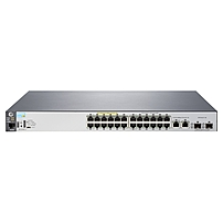 Click here for HP 2530-24-PoE+ Ethernet Switch prices