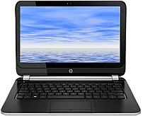 HP 210 G1 G4T69UA Notebook PC - Intel Core i3-4010U 1.7 G...