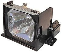 eReplacements POA-LMP81-ER 300 Watts Projector Lamp For