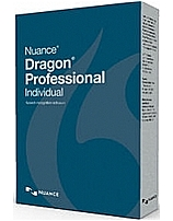 NUANCE K890A-SC7-14.0 Dragon Professional Individual Upgr...