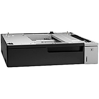 HP LaserJet 500-sheet Feeder and Tray - 500 Sheet - Plain...