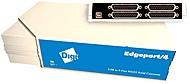 Digi International EDGEPORT/4/DB-25 - 4 RS-232 Serial DB-25 - 4 X 25-PIN DB-25 RS-232 Serial