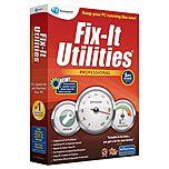 Avanquest 018059105386 Fix-It Utilities Professional 12 with Bonus Hotspot Shield Elite 018059105386