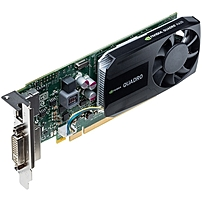 Click here for PNY Quadro K620 2GB GDDR3 PCIe 2.0 x16 Low-Profile... prices