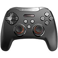 SteelSeries Stratus XL for Windows + Android - Wireless - Bluetooth - Android, PC - Force Feedback 69050 69050