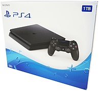 Click here for Sony PlayStation 4 3002189 1TB Gaming Console - Wi... prices