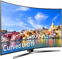 Samsung UN65KU7500FXZA 65-inch Curved 4K Ultra HD Smart L...