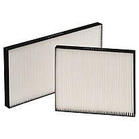NEC Display NP02FT Replacement Airflow Systems Filter - For Projector NP02FT