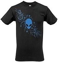 AWS2 Arena Gaming Gear T-Shirt - Extra Large - Black