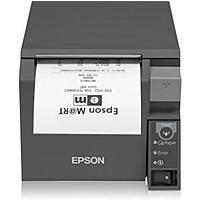 Epson TM-T70II Direct Thermal Printer - Monochrome - Desk...