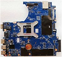 HP 646325-001 Motherboard with Intel HM65 Chipset for Pro...