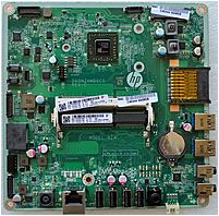 HP 729228-501 Motherboard with AMD A6-5200 2.0 GHz Proces...