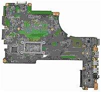 Toshiba A000301390 Motherboard with Intel i3-4025U 1.9 GH...