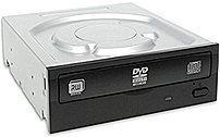 Lenovo Thinkpad 42T2545 Ultrabay DVD Burner Drive - 9.5mm...