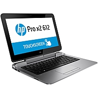 HP Pro x2 612 G1 12.5 Touchscreen LCD 2 in 1 Notebook - I...