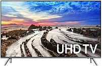 "Samsung 75"" Class (74.5"" Diag.) LED 2160p Smart 4K Ultra HD TV with High Dynamic Range Black UN75MU8000FXZA"