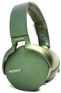 Sony MDR-XB950N1/G Noise Cancelling Over-the-Ear Headphon...