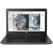 "HP Zbook 15 G3 Mobile Workstation V2W06UT (15.6"" FHD Display, i7-6700HQ 2.6GHz, 8GB DDR4, 1TB 5400rpm, Webcam, Backlit Keyboard, Windows 7/10 Pro) -  Hewlett-Packard, V2W06UT#ABA"