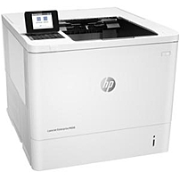 Click here for HP LaserJet Enterprise M608n Monochrome Printer prices