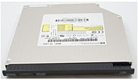 Image of HP 500346-001 SATA DVD/RW and CD-RW SuperMulti Dual-Layer Combination Drive with LightScribe