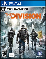 Click here for Tom Clancys The Division - PlayStation 4 prices