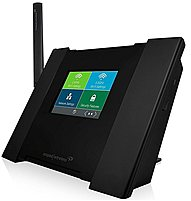 Amped Wireless AC1750 Dual-Band Wi-Fi Router Black TAP-R3