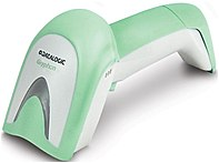 Datalogic Gryphon GBT4400-HC 2D Wireless Scanner - Blueto...