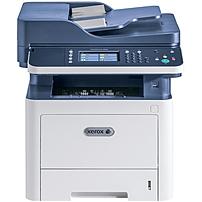 Xerox 3335 (3335/DNI) Duplex Wireless Mono Multifunction Laser Printer, AS Shown