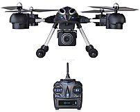 Contixo F10-PLUS Quadcopter With 720P HD Video Camera