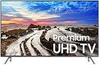 Samsung Un82mu8000 82-inch 4k Uhd Smart Led Tv 3840 X 2160 240 Hz Bluetooth/wi-fi Hdmi/usb Black
