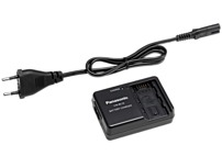 Panasonic VW-BC10 Battery Charger with US Power Cord for ...