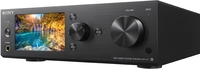 Sony Hi-Res 80W 2.0-Ch. Music Player System Black HAPS1/B