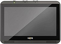 Image of Havis TSD-101 11.6-inch Touch Screen LCD Monitor for Automobiles - 1366 x 768 - 800 cd/m2 - HDMI - Black