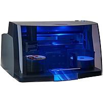 Primera Bravo 4200 Inkjet Printer - Color - 4800 dpi Print - Disc Print - Desktop - 100 sheets Standard Input Capacity - USB 63550 63550