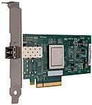 Dell Qlogic QLE2560-78 Fibre Channel Host BUS Adapter - 8 Gbps - PCI Express 2.0 X...