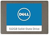 Dell SNP110S/512G 512 GB SATA Internal Solid State