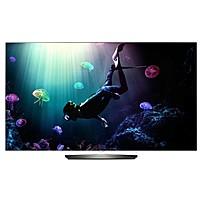 "LG OLED65B6P 65"" 2160p OLED TV - 16:9 - 4K UHDTV - NTSC - 3840 x 2160 - Dolby Digital, DTS, Surround - 4 x HDMI - USB - Ethernet - Wireless LAN - PC Streaming - Internet Access - Media Player"