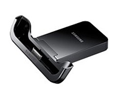Samsung EDD-D1E2 Charging Cradle - Wired - Tablet PC - Ch...