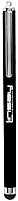 Image of Linsay P-1V Capacitive Pen Stylus - Black