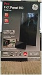 Image of GE 33681 Pro Flat Panel Digital Indoor Passive Antenna