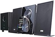 TEAC MC-DX90i Micro Hi-Fi System - 20 W RMS - iPod Suppor...