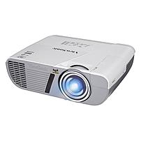 ViewSonic LightStream PJD6552LWS 3D DLP Projector - 720p ...