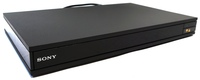 Sony UBP-X800 4K Ultra HD Blu-ray Player - 24p True Cinema - Built-in Wi-Fi - Ethernet - HDMI UBP-X800